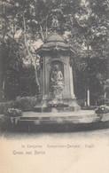 4085) GRUSS Aus BERLIN - Im TIERGARTEN - Komponisten Denkmal HAYDN - Sehr Alt !! - Autres