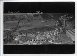 ZZ-4932/ Untermünkheim  Foto Seltenes Luftbild  1939  18 X 13 Cm - Unclassified