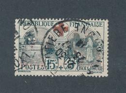 FRANCE - N° 156 OBLITERE AVEC CAD ? - COTE : 70€ - 1918 - Gebruikt