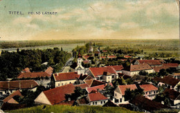 Titel 1914 - Srpska Crkva - Servië