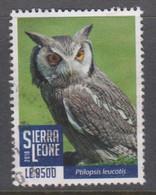 SIERRA LEONA, USED STAMP, OBLITERÉ, SELLO USADO. - Sierra Leone (1961-...)