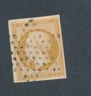 FRANCE - N° 13A OBLITERE ETOILE DE PARIS - COTE MINI : 30€ - 1853 - 1853-1860 Napoleon III