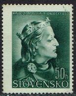 Slowakei 1944, MiNr 134, Postfrisch - Nuevos