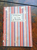 Bergamo - Jens Peter Jacobsen- Die Pest In Bergamo - Koln 1928 - Unclassified
