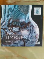 FRANCE - 2018 - Le Livre Des Timbres Complet Avec Ses Timbres Et Son étui. Neuf. - 2010-....
