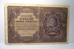 MAREK  POLSKICH  -- 1000 - Poland