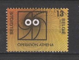 COB 2277 Centraal Gestempeld Oblitération Centrale BRUGGE - Used Stamps