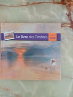 FRANCE - 2010 - Le Livre Des Timbres Complet Avec Ses Timbres Et Son étui. Neuf. - 2010-....