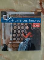 FRANCE - 2008 - Le Livre Des Timbres Complet Avec Ses Timbres Et Son étui. Neuf. - 2010-....