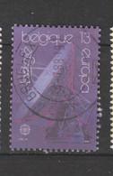 COB 2283 Centraal Gestempeld Oblitération Centrale BRUGGE - Used Stamps