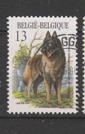 COB 2214 Centraal Gestempeld Oblitération Centrale BRUGGE - Used Stamps