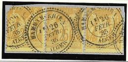 Cachet à Date Sage - 1877-1920: Periodo Semi Moderno