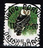 FINLANDE /Oblitérés/Used /1993 - Oiseau - Gebraucht