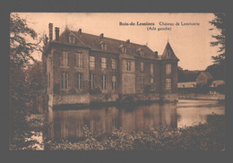 Bois-de-Lessines / Lessenbos - Château De Lestriverie (aile Gauche) - éd. Simoulin-Dupont - Lessines