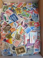 Lot Nederlandse Postzegels - 600 Gram - Collections (without Album)