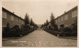 Amsterdam Noord, Tuindorp Oostzaan, Zonneweg, 20er Jahre - Amsterdam