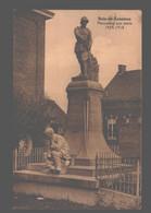 Bois-de-Lessines / Lessenbos -  Monument Aux Morts 1914-1918 - Lessines