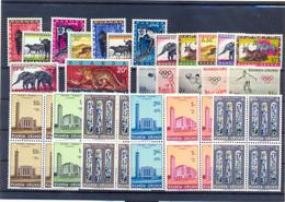 Restant Ruanda - Urundi Postgaaf ** MNH PRACHTIG - Sammlungen