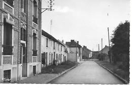 A/146     Cpsm       77      Grisy-suisnes       Rue Du Maréchal Galliéni - Autres Communes