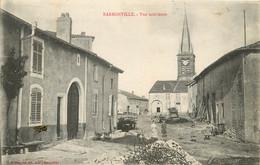BARBONVILLE VUE INTERIEURE - Autres Communes