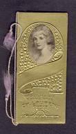 Petit Calendrier 1912 Parfumerie Ch. LAURENT Paris 24 Pages - Vintage (until 1960)