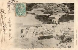 MEYRONNES - Otros Municipios