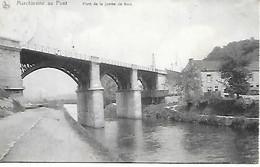 CPA/PK  - MARCHIENNE-AU-PONT   -  Pont De La Jambe De Bois - Charleroi