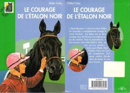 Le Courage De L'étalon Noir - Hachette