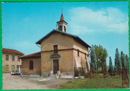 CINISELLO BALSAMO. Santuario Di Sant'Eusebio. Chiesa.  28ch - Milano (Milan)