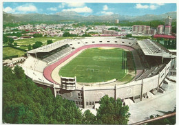 Marseille Stade Vélodrome O M Stade Stadium Estadio Stadio Stadion - Andere