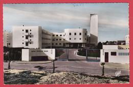 CPSM- SAFI- Ann.50 -Hôpital François MAIRE - Architecte  LETELIÉ* Scan Recto/Verso - Altri
