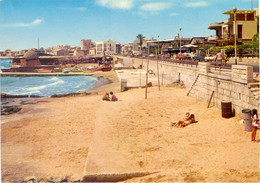 Cartolina Marina Di Ragusa- 025 - Ragusa