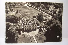 MAURECOURT   - Chateau Du Comte De Sayve  - ( Pas De Reflet Sur L'original ) - Maurecourt