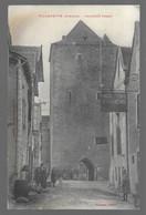 12 Villeneuve, Ancienne Prison  (7021) - Autres Communes