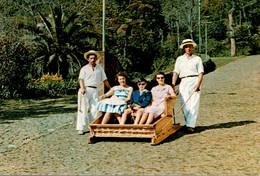 PORTUGAL MADEIRA FUNCHAL CARRO DO MONTE - Madeira