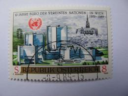 Österreich  1966  O - 1981-90 Used