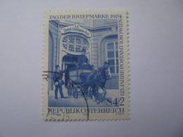 Österreich  1471  O - 1971-80 Used
