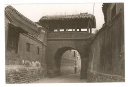 Postcard, China Beijing, This Guojielou (crossing Street Tower) See Description - Cina