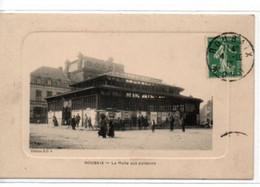 Roubaix- La Halle Aux Poissons - Roubaix