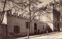 CPA Tiaret Algerien, Tribunal Civil, Zivilgericht - Algeri