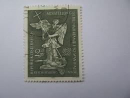 Österreich  1449  O - 1971-80 Used