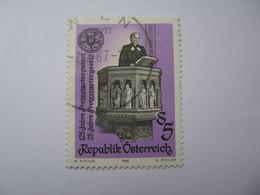 Österreich  1864    O - 1981-90 Used