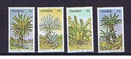 Transkei 1980: Michel-Nr. 71-74** Postfrisch / Mnh - Transkei
