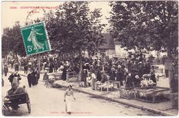 Dompierre-sur-Besbre  -  La Foire - Altri Comuni