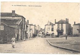 La Vrrie Rue Gaubietieres - Otros Municipios