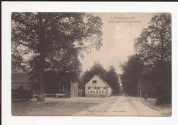 's Gravenwezel  : 65 Zicht Naar Vogelenzang  1909 - Schilde