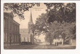 's Gravenwezel  :de Kerk  1913 - Schilde