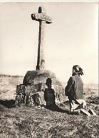 12  AUBRAC  La Croix Des 3 Eveques - Otros Municipios