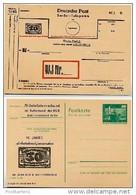 DDR P79-2-73 C2 Postkarte PRIVATER ZUDRUCK 10 J. Arbeitskreis Ganzsachen Halle 1973 - Privatpostkarten - Ungebraucht