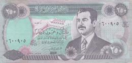 BANCONOTA IRAQ 100 DINARI VF (HC1668 - Iraq
